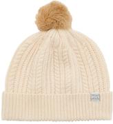 Joules Women's Bobble Hat
