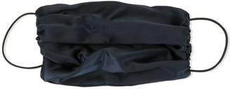 Proenza Schouler Silk Face Mask