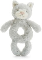 Jellycat Infant 'Kitty' Grabber Rattle
