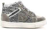 Nero Giardini A621691F Sneakers Kid Grey Grey