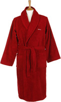Gant Men's Classic Red Light Weight Robe