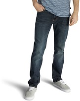 Lee Men's Extreme Motion Stretch Slim Straight Jeans