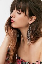 Urban Outfitters Loopy Statement Earring