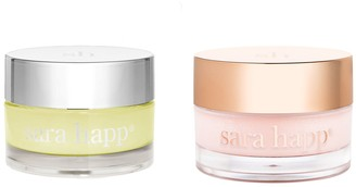 Sara Happ Pina Colada Lip Treatment Set