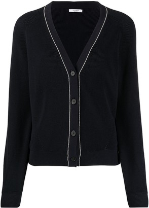 Peserico Button-Down Cardigan