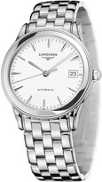 Longines L4.774.4.72.6 Heritage collection stainless steel watch