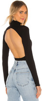 Margaux The Line By K The Line by K Turtleneck Top