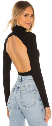 The Line By K Margaux Turtleneck Top