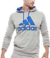 adidas Go To Performance Pullover Hoodie