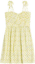 The Kooples Printed Dress
