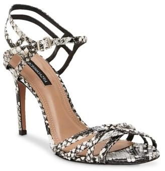 BCBGMAXAZRIA Luxury Tanya Sandal