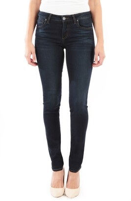 KUT from the Kloth Diana Relaxed Fit Skinny Jeans