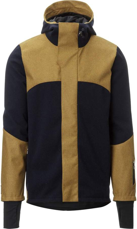 Dale of Norway Stryn Knitshell Jacket - Men's