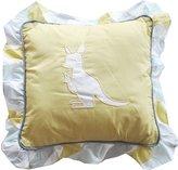 Pam Grace Creations PL-Kangaroo Honeydoo Kangaroo Decorative Pillow