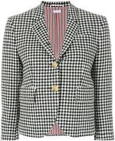 Thom Browne Shetland jacket