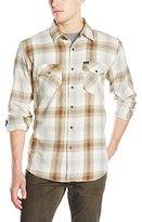 Matix Clothing Company Men's Scheme Flannel
