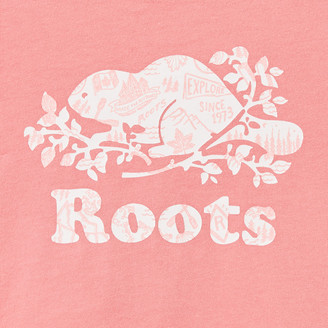 Roots Baby Camp Cooper T-shirt