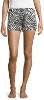 Hanro Mila Silk Pajama Shorts