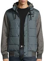 Zoo York Rep Layered Jacket