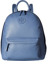 Tory Burch Leather Backpack Backpack Bags