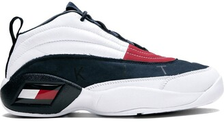 Fila x Kith x Tommy Hilfiger BBall OG sneakers