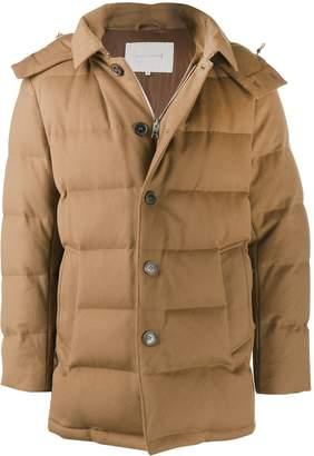 MACKINTOSH Auchavan padded jacket