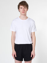 American Apparel Thick-Knit Jersey P.E. Shorts