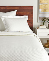 HUGO BOSS Oval Coverlet Collection