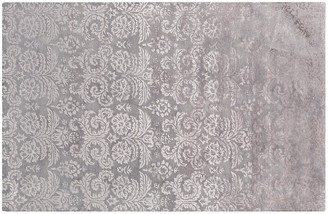 One Kings Lane Airlie Rug - Lavender/Charcoal - 5'x7'6""