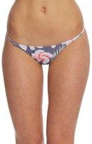 Stone Fox Swim Flor Gitano Puka Bikini Bottom 8155762