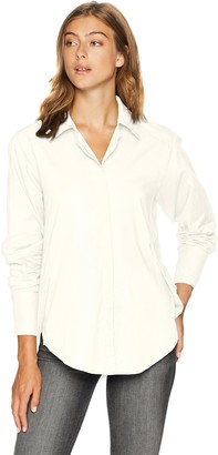 Paige Women's Clemence Shirt w/French Cuff