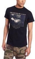 Diesel Men's T-LP T-shirt