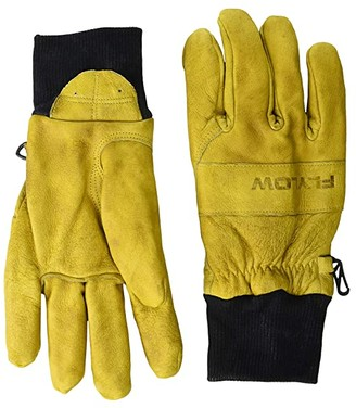 Flylow Ridge Gloves (Natural 1) Ski Gloves