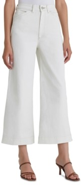AG Jeans The Rosie Wide Leg Carpenter Jeans
