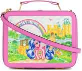 Moschino My Little Pony lunchbox handbag