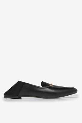Ardene Snakeskin Loafers