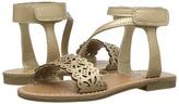Rachel Lil Manchester Girl's Shoes