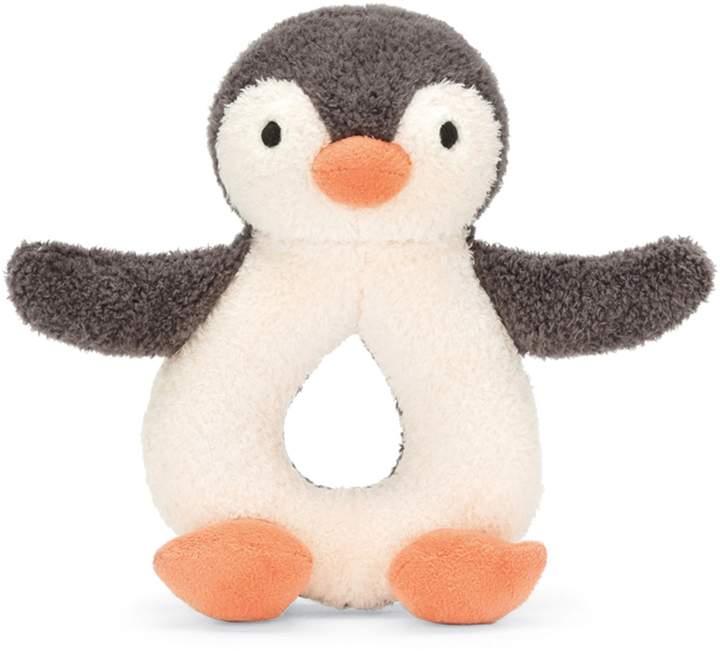 Jellycat Pippet Penguin Grabber Rattle