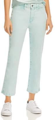 Paige Colette Flare-Leg Jeans