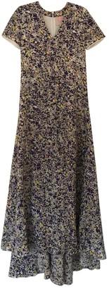 Roksanda Ilincic Multicolour Silk Dress for Women