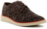 Toms Brogue Marled Wingtip Sneaker