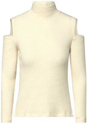 Theavant Marie Cold Shoulder Sweater