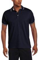PGA TOUR Men's Short Sleeve The Master's Polo Shirt