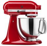 KitchenAid 5-Quart Artisan Stand Mixer - Empire Red