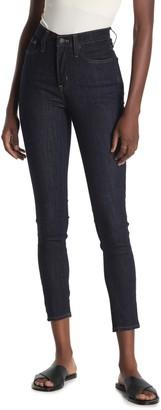 "J.Crew 9"" Highrise Skinny Jeans"
