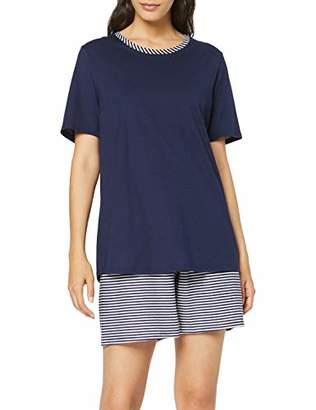 Calida Women's Soft Jersey Fun Pyjama Set,Small