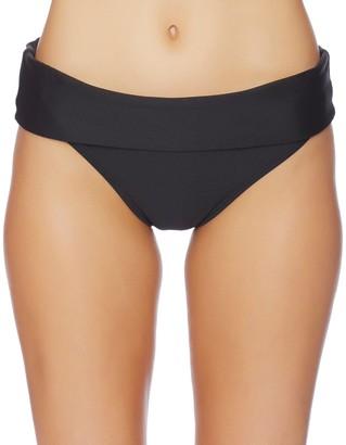 Next Women's Powerhouse Banded Swimsuit Bikini Bottom