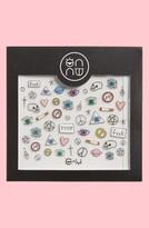 Onnu X Olivia Kim Nail Stickers - Okxonnu