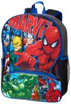 Gymboree Spiderman Backpack