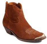 Golden Goose Deluxe Brand Women's Young Western Boot